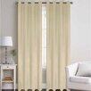 J&V Textiles Curtain Panels (Set of 2)
