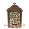 Perky Pet Lantern Decorative Bird Feeder