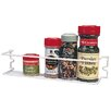 Panacea Vinyl Coated Wire Spice Rack