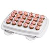 Wilton Ultimate 3-in-1 Cake Caddy with Reversible Cupcake Tray