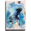 Bashian Home Something she has to do by Jenny Andrews Anderson Painting Print on Canvas