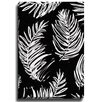 Bashian Home Palm by Kate Worum Graphic Art on Canvas