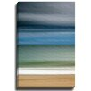 Bashian Home Ocean Storm by Katherine Gendreau Photographic Print on Wrapped Canvas