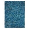 Nourison Fantasia Turquoise Area Rug