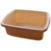 YBM Home Plastic Dish Pan Basin