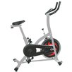 Container GYM of Fitness Exercise Bike
