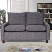 Container Modern Loveseat