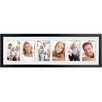 Prinz Matted Six Opening Gallery Expressions Styrene Picture Frame