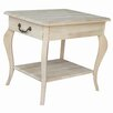 International Concepts Cambria End Table