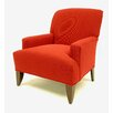 International Concepts Elsa Tea Time Lounge Chair