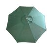 International Concepts 9' Market Umbrella