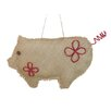 August Grove Christmas Tree Hanging Ornament