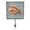 Beachcrest Home Seashell Wall Hook