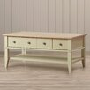 Beachcrest Home Collier Manor-Cresthaven Coffee Table