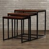 Trent Austin Design Pemberton 3 Piece Nesting Tables