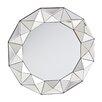 House of Hampton Shaw Decorative Mirror