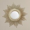 House of Hampton Hardy Wall Mirror
