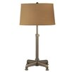 "Fangio Lighting M.R. Lamp 30"" Table Lamp with Drum Shade"
