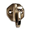 RCH Supply Company Brass Single Arm Wall Hook