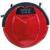 Infinuvo Hovo 650 Red Robotic Vaccuum Set
