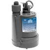 Superior Pump 1/4 HP Submersible Utility Pump