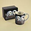Lang 14 oz. Puppies Mug