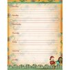 Lang Kitchen Whimsy Jumbo Weekly Planner