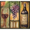 Lang Wine Country™ Recipe Book Album