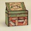 Lang Wine Country™ Recipe Card Box
