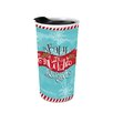 Lang Baby Its Cold Travel Mug (Set of 2)