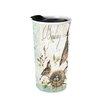 Lang Birding Life Travel Mug (Set of 2)