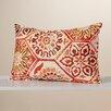 Bungalow Rose Zutphen Cotton Lumbar Pillow