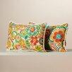 Bungalow Rose Esbjerg Indoor/Outdoor Lumbar Pillow (Set of 2)