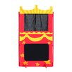 Qaba Kids Arts and Crafts Puppet Theater
