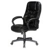 Comfort Products High Back Soft Leather Executive Chair