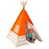 KidKraft Play Teepee Tent