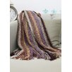 Bedford Cottage-Kennebunk Home Winslow Woven Decorative Throw