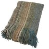 Bedford Cottage-Kennebunk Home Dover Decorative Throw Blanket