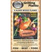 Smokehouse Products Alder Grilling Plank
