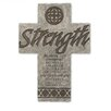 Lighthouse Christian Products Strength Decorative Wall Décor