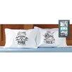 Jozie B 2 Piece Bushel Pillowcase Set