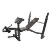 Cap Barbell Adjustable Olympic Bench