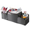Tailgaterz Cool and Carry Chest Cooler