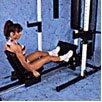 Yukon Fitness Seated Leg Press Attachment