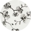 """Madhouse By Michael Aram Madhouse 10.75"""" Orchid Melamine Dinner Plate"""