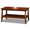 Leick Furniture Delton Condo/Apartment Coffee Table