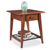 Leick Furniture Latisse End Table