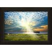 Carpentree I Am With You Jesus Calling Framed Art Photographic Print