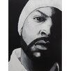 Buy Art For Less Ice Cube by Ed Capeau Painting Print on Wrapped Canvas