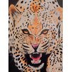 Buy Art For Less The Prowl by Ed Capeau Painting Print on Wrapped Canvas